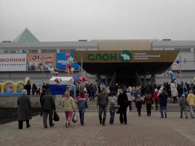 Из-за рухнувшего потолка в ТРЦ в Челябинской области завели уголовное дело