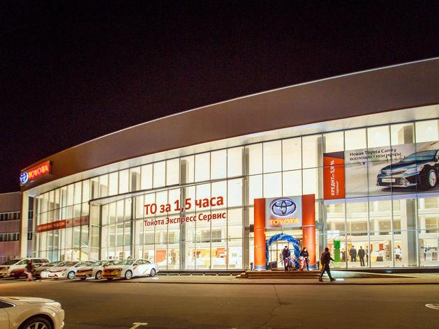 Автодилера Челябинска пытаются банкротить из-за долга в 85 млн руб.