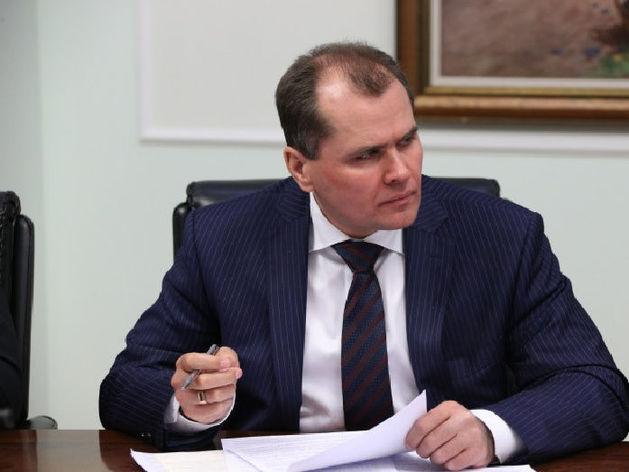 «Это уже смешно». Министр экономического развития Сергей Смольников может уйти в отставку