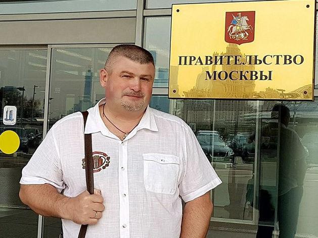 «Вступает артиллерия» Зачем пивовар Илья Ройтенберг поехал на встречу с Геннадием Онищенко