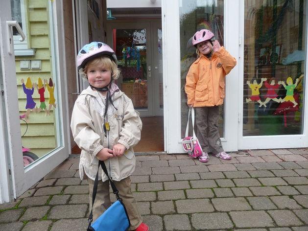 В Магнитогорске 5-летний мальчик пропал из детского сада