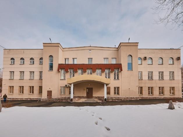В Челябинске продают единственный еврейский дом