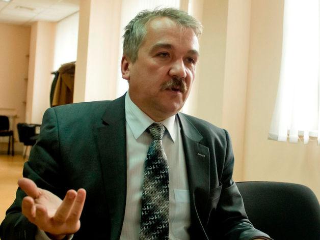 Юрий Черкасов: Челябинску нужна новая концепция