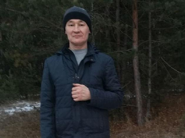 В Миассе пропал без вести мужчина на автомобиле «Лада Ларгус»