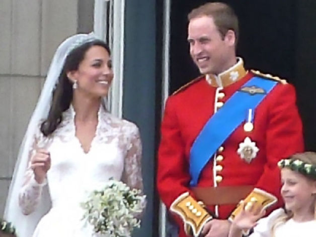 Кейт Миддлтон родила сына - пятого претендента на британский престол