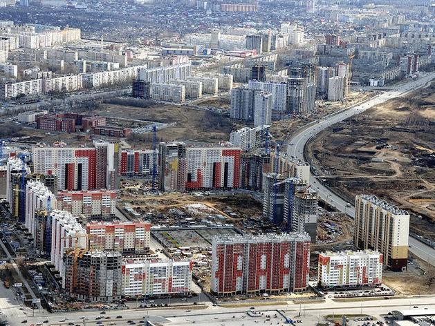 Челябинск стал одним из двух миллионников со сниженной ценой на «вторичку»
