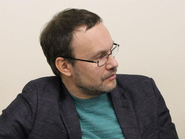 «Ирина Альфредовна, вас взломали?» — Айвар Валеев об «информационном экстремизме»