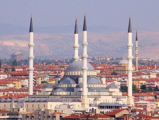 В Челябинске предложили открыть консульство Турции