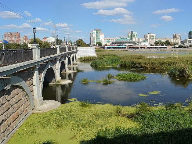 «Бизнес должен зарабатывать на реке». Как и когда очистят Миасс. МНЕНИЯ
