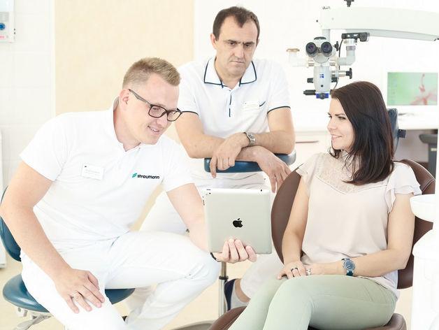 Имплантация – надежная инвестиция в себя