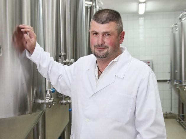 «Запулякивает инициативы» Известный челябинский пивовар отправил письмо Борису Дубровскому