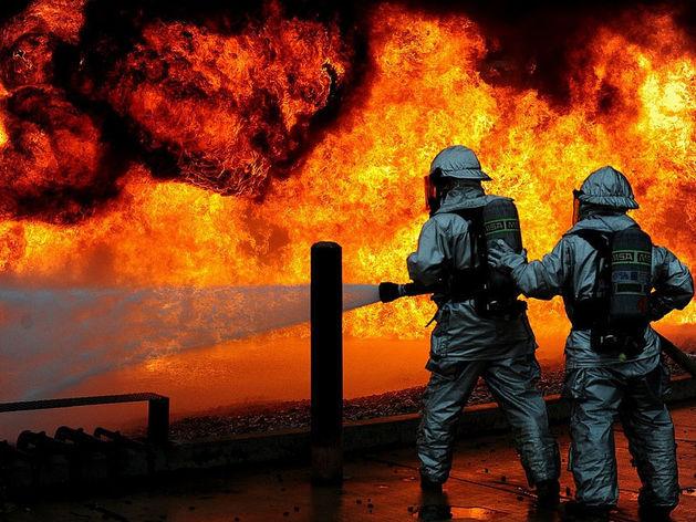 Выходные на даче закончились трагедией: двое сгорели в СНТ «Березка»
