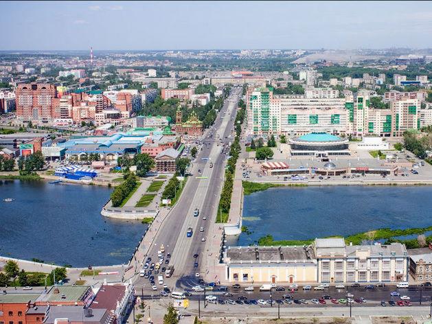 «В полтора раза меньше Екатеринбурга». Челябинск обвинили в низкой плотности населения