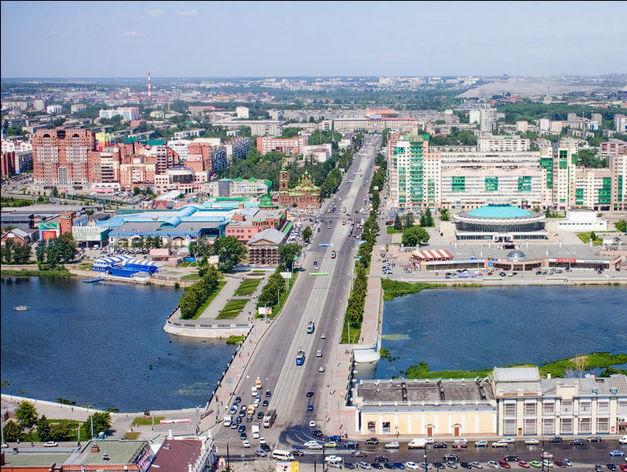 В Челябинске чиновники решили встретиться с бизнесом и обсудить ШОС и БРИКС