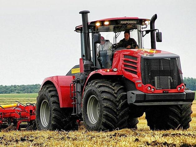 «Работа в убыток». Южноуральские фермеры просят Дмитрия Медведева снизить цены на топливо