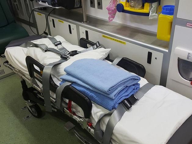 В Челябинске ранена дочь сотрудника полиции