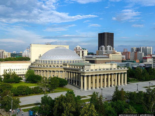 Межрегиональная бизнес-миссия СМиСП Новосибирской области прибывает в Челябинск