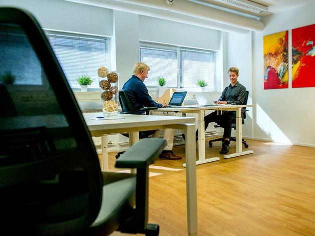 Сиди и работай: где дешево арендовать офисное место в Челябинске