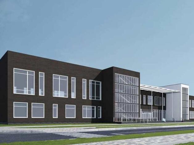 В элитном поселке Челябинска откроют частную школу