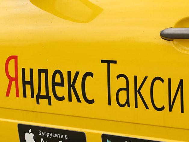 В Челябинске такси протаранило три автомобиля