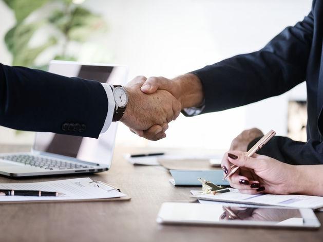 «Сбербанк Лизинг» и Группа Магнезит заключили договор о поставке оборудования