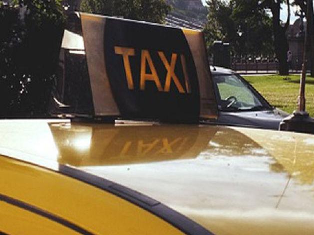 В Магнитогорске пассажиры-рецидивисты напали с удавкой на водителя такси
