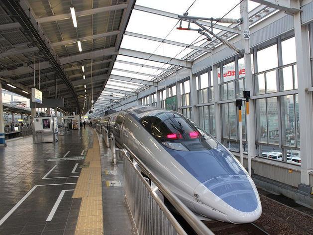 Китайцы усомнились в успехе проекта ВСМ «Евразия» с магистралью «Челябинск – Екатеринбург»