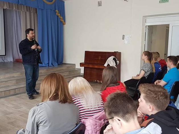 Важное место в работе над стратегией Челябинска займет взаимодействие со школьниками