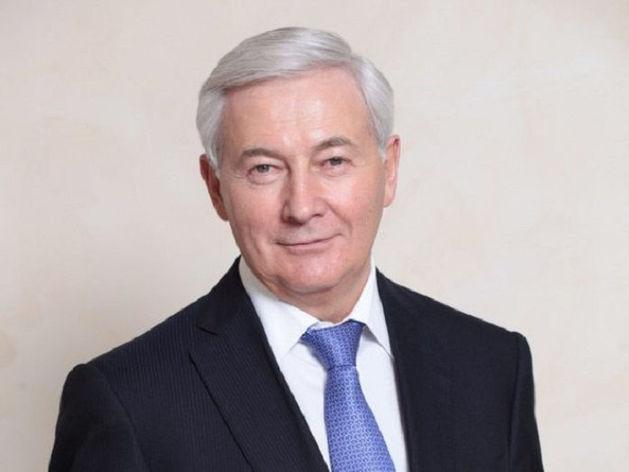 Семье Юрия Карликанова предъявили долги на 500 млн руб.