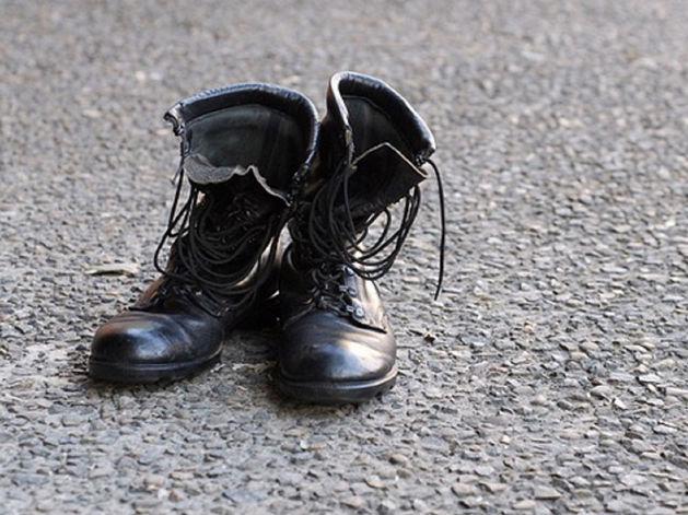 В Снежинске добровольно ушел из жизни сержант Росгвардии