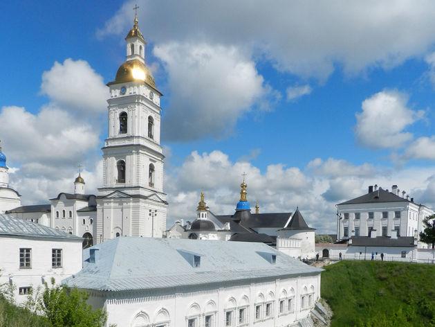 Мамонты, Кремль и сибирское гостеприимство. Зачем уральцам ехать в Тобольск