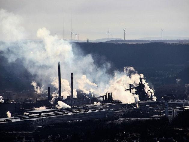 «Темпы замедлились». Какое место Южный Урал занял в рейтинге промышленного производства