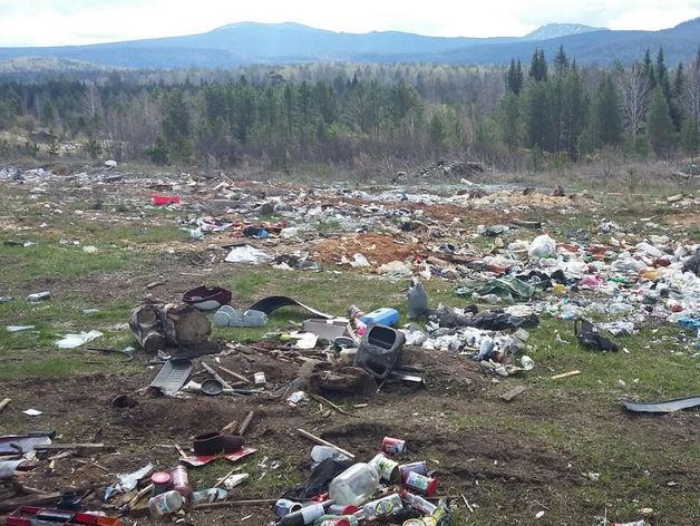 Города-свалки: кто стал лидером и аутсайдером в мусорном рейтинге регионов