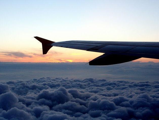 Рейс из Челябинска в Москву экстренно сел в Нижнем Новгороде из-за турбулентности