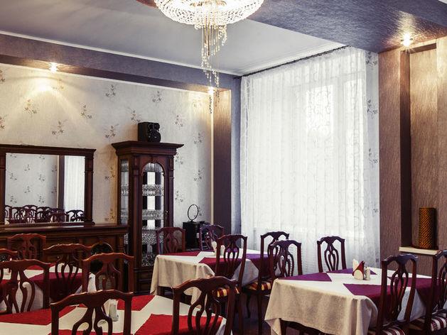 К саммиту ШОС отреставрируют гостиницу в центре Челябинска