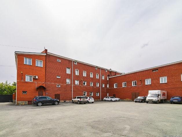 Помещение одной из старейших фабрик Челябинска продают за 150 млн руб.