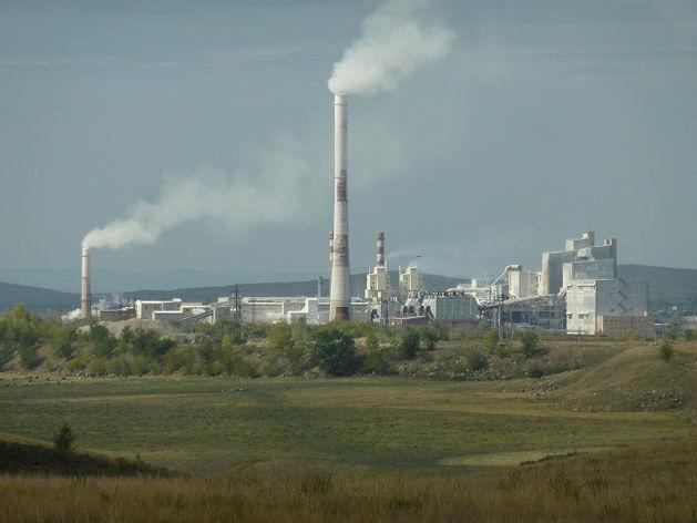 В Челябинской области ММК нанес вред экологии на 3,2 млрд руб.