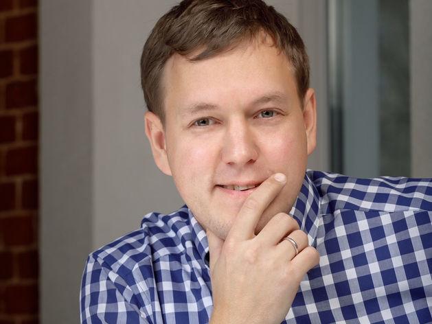 Николай Ярцев: «Развивать модный бизнес через выставки - выгоднее собственной розницы»