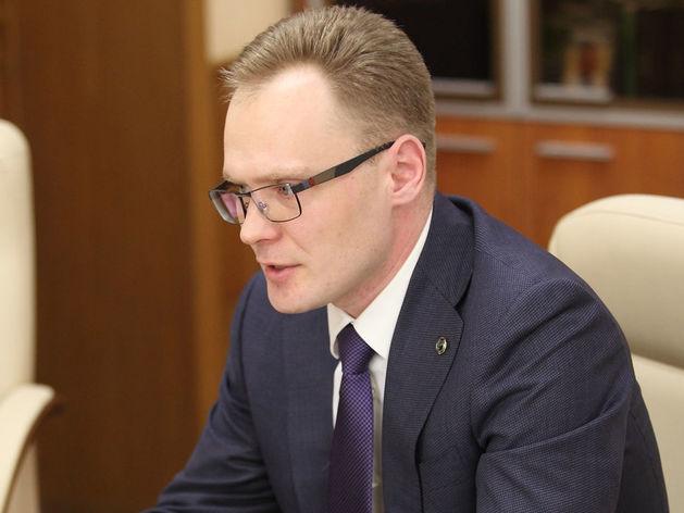 Денис Чугунов, Сбербанк: «Бизнес инвестирует в строительство и новые производства»