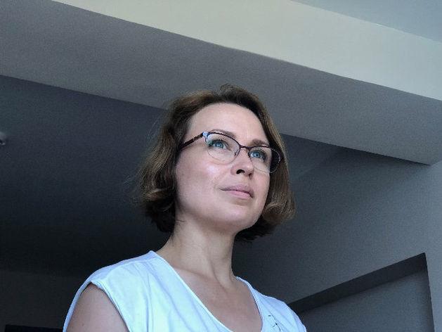 Анастасия Кузьминова: «Владельцы бизнесов устали от своего ярма. Нужен супермен»