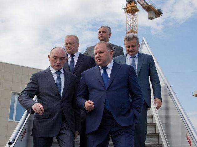 «Сообщайте, если что-то не получается». Как прошел визит полпреда Путина в Челябинске