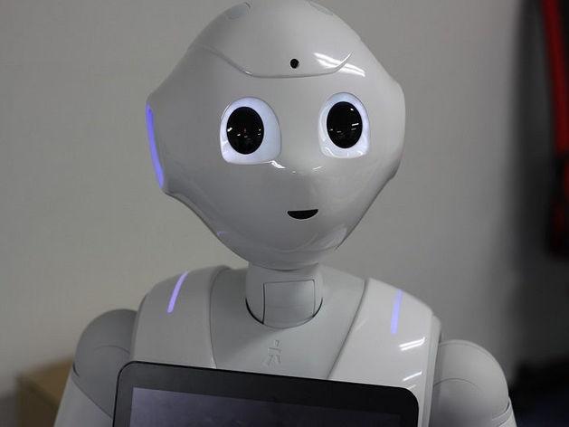 В Челябинской области за 760 млн руб. запустят производство роботов