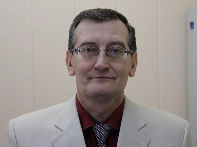 «Для сохранения здоровья горожанину нужно творческое бездействие», — Кирилл Розовой