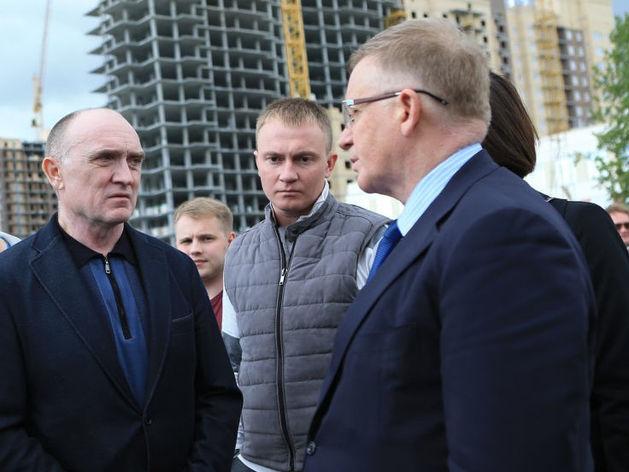 ЮУрГУ начал поиск подрядчика для строительства общежития к саммиту ШОС