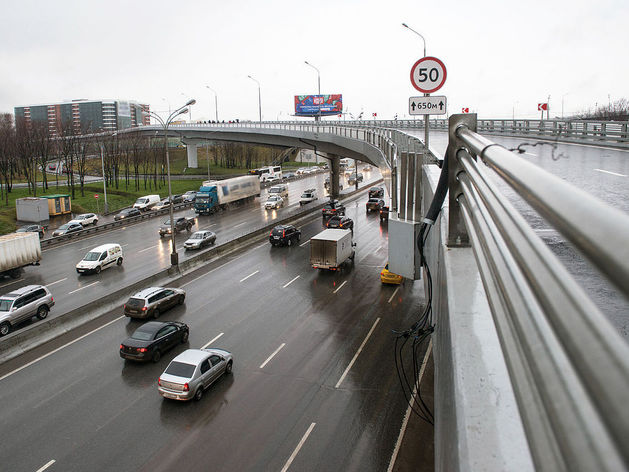 В Челябинске хотят расширить дороги и построить еще одну развязку