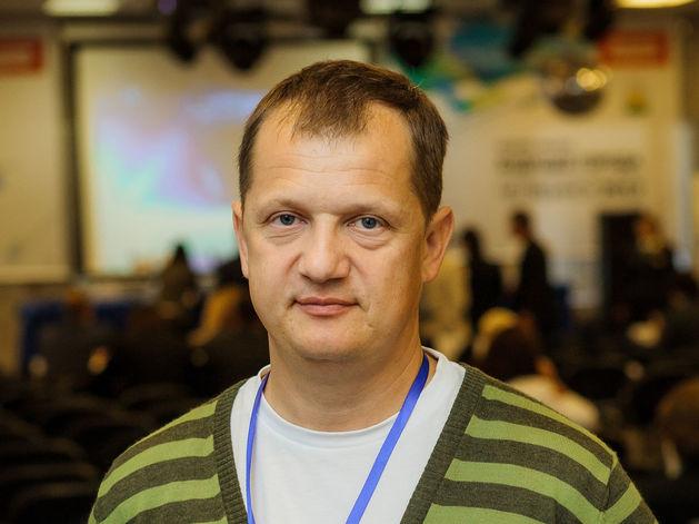 «Инвесторов нужно встречать у трапа самолета и не выпускать из рук», — Олег Витковский