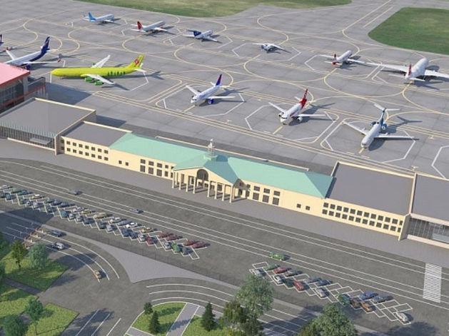 «Лет 15 трогать не будем». Аэропорт решил не сносить здание, за которое боролись челябинцы