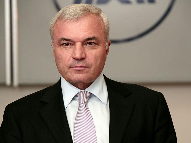 Виктор Рашников вошел в топ-100 самых влиятельных россиян по версии Forbes
