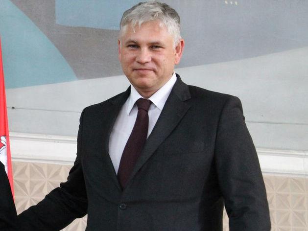 «Нельзя зацикливаться на Москве», — Юрий Коньков, челябинский аэропорт