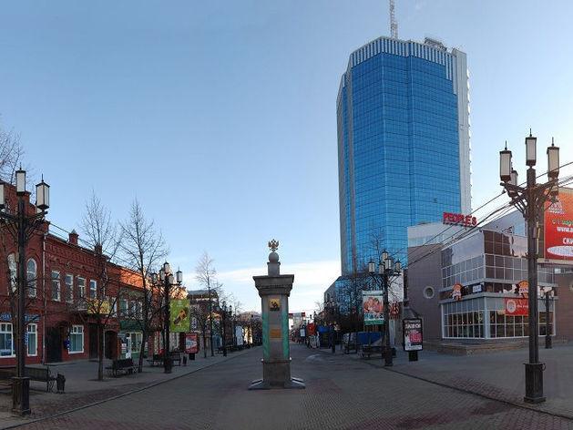 Челябинск стал популярным направлением для путешествий из Москвы